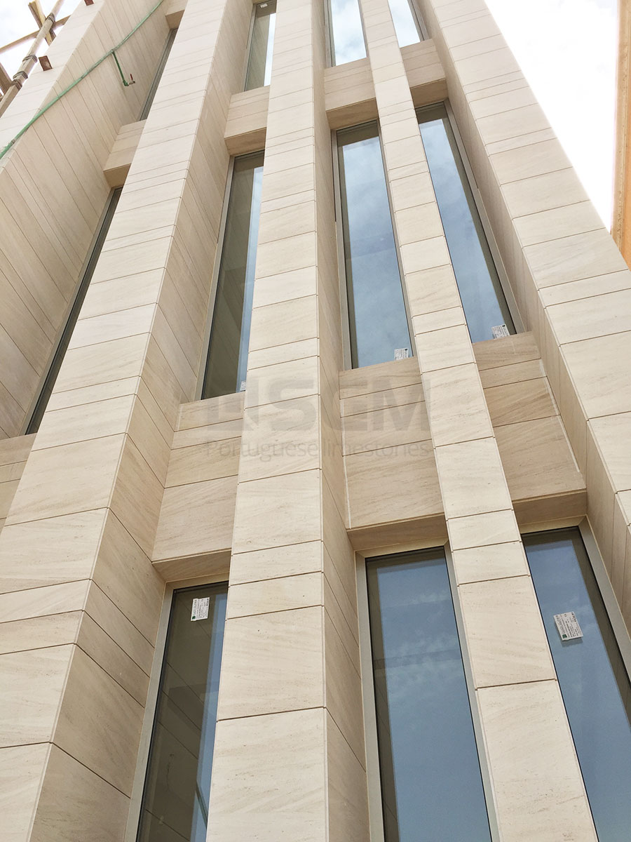 Residence Kuwait – Moca Creme and Moleanos Beige